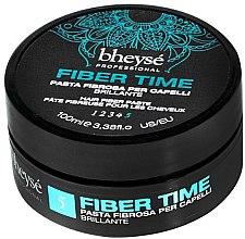 Profumi e cosmetici Pasta per capelli - Renee Blanche Bheyse Fiber Time