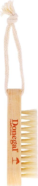 """Spazzola per unghie """"Eco"""" legno, 6027 - Donegal"""