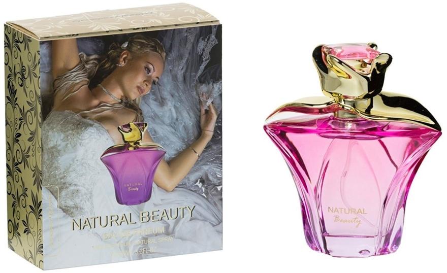Georges Mezotti Natural Beauty - Eau de Parfum