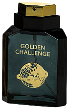 Profumi e cosmetici Omerta Golden Challenge For Men - Eau de toilette