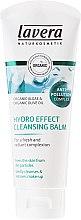 Profumi e cosmetici Balsamo idratante viso - Lavera Hydro Effect Cleansing Balm