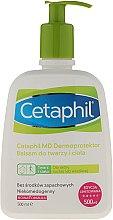 Profumi e cosmetici Lozione idratante viso e corpo - Cetaphil MD Dermoprotektor
