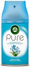 Profumi e cosmetici Deodorante per ambienti - Air Wick Freshmatic Spring Delight