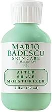 Profumi e cosmetici Dopobarba idratante - Mario Badescu After Shave Moisturizer