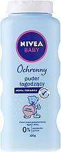 Profumi e cosmetici Talco per bambini - Nivea Baby Powder