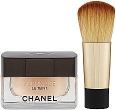 Profumi e cosmetici Fondotinta crema - Chanel Sublimage Le Teint Ultimate Radiance Foundation