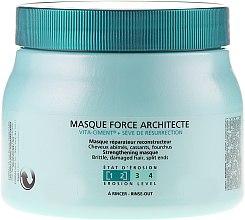 Profumi e cosmetici Maschera rigenerante - Kerastase Masque Force Architecture