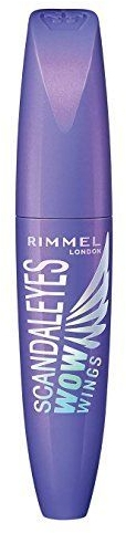 Mascara - Rimmel Scandaleyes Wow Wings Mascara
