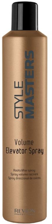 Spray volume inferiore - Revlon Professional Style Masters Volume Elevator Spray
