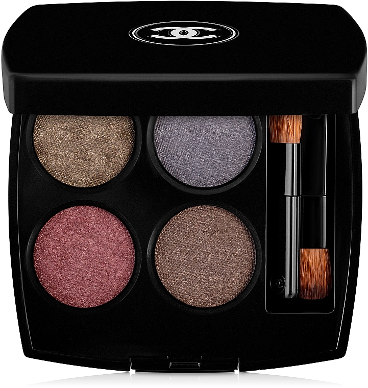 Ombretto - Chanel Les 4 Ombres Multi-Effect Quadra Eyeshadow
