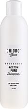 Profumi e cosmetici Solvente ibrido - Chiodo Pro Soft Aceton Pure