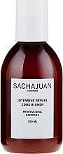 Profumi e cosmetici Balsamo per capelli a rigenerazione intensiva - Sachajuan Intensive Repair Conditioner