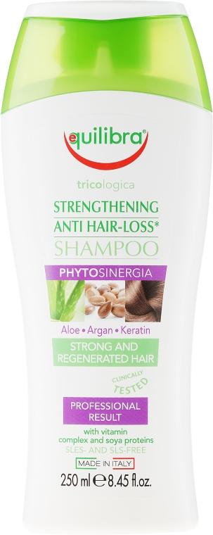 Shampoo rassodante anticaduta - Equilibra Tricologica Hair Loss Shampoo