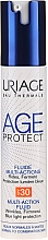 Profumi e cosmetici Fluido multiattivo - Uriage Age Protect Multi-Action Fluid SPF30