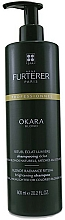 Profumi e cosmetici Shampoo per capelli biondi - Rene Furterer Okara Blond Brightening Shampoo