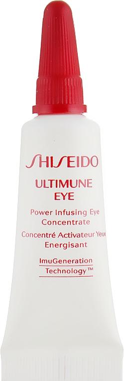 Set - Shiseido Bio-Performance Time Fighting Ritual (cr/50ml + conc/10ml + foam/15ml + softner/30ml + conc/3ml + bag) — foto N6