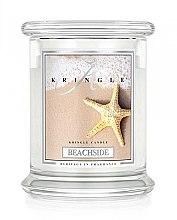 Profumi e cosmetici Candela profumata in vetro - Kringle Candle Beachside