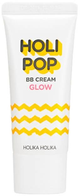 BB Crema - Holika Holika Holi Pop Glow BB Cream