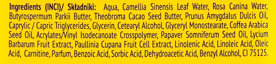 """Crema corpo """"Anticellulite"""" - Fito Cosmetic Fitness Model — foto N3"""
