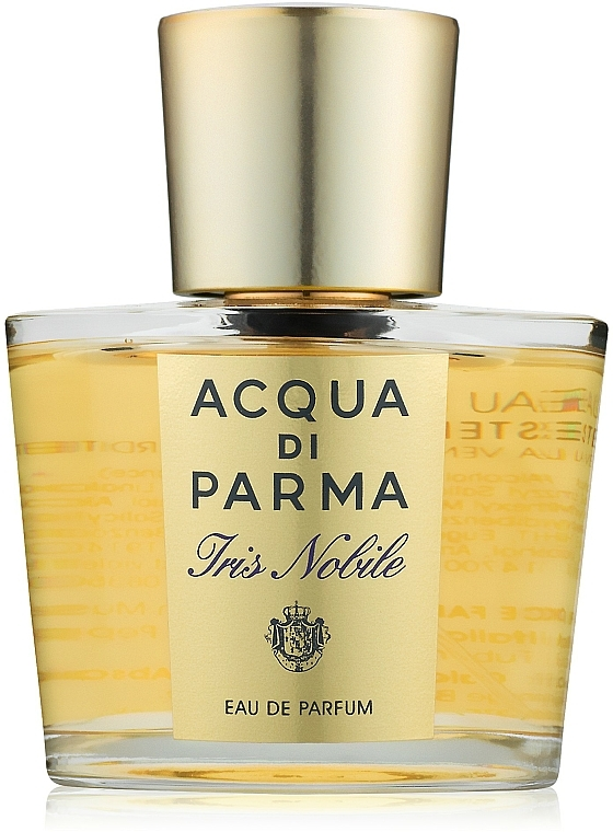 Acqua di Parma Iris Nobile - Eau de Parfum