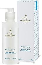 Profumi e cosmetici Tonico viso idratante all'acqua di rose - Aromatherapy Associates Hydrating Rose Skin Tonic