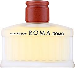 Profumi e cosmetici Laura Biagiotti Roma Uomo - Lozione dopobarba