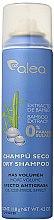 Profumi e cosmetici Shampoo secco idratante e nutriente con estratto di bambù - Azalea Dry Shampoo