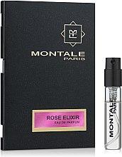Profumi e cosmetici Montale Roses Elixir - Eau de Parfum (Campioncino)