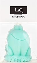 Profumi e cosmetici Sapone naturale fatto a mano con aroma di kiwi - LaQ Happy Soaps Natural Soap