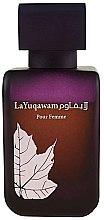 Profumi e cosmetici Rasasi La Yuqawam Femme - Eau de parfum