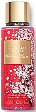 Profumi e cosmetici Spray corpo profumato - Victoria's Secret Winter Plum Body Spray