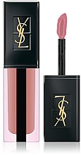 Profumi e cosmetici Rossetto - Yves Saint Laurent Vernis A Levres Water Stain
