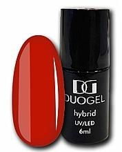 Profumi e cosmetici Smalto-gel ibrido per unghie - Duogel Gel Polish
