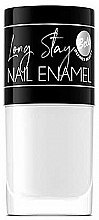 Profumi e cosmetici Smalto unghie - Bell Nail Enamel Long Lasting Nail Polish