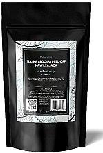 Profumi e cosmetici Maschera idratante alginata - E-naturalne Alginate Mask Peel-off
