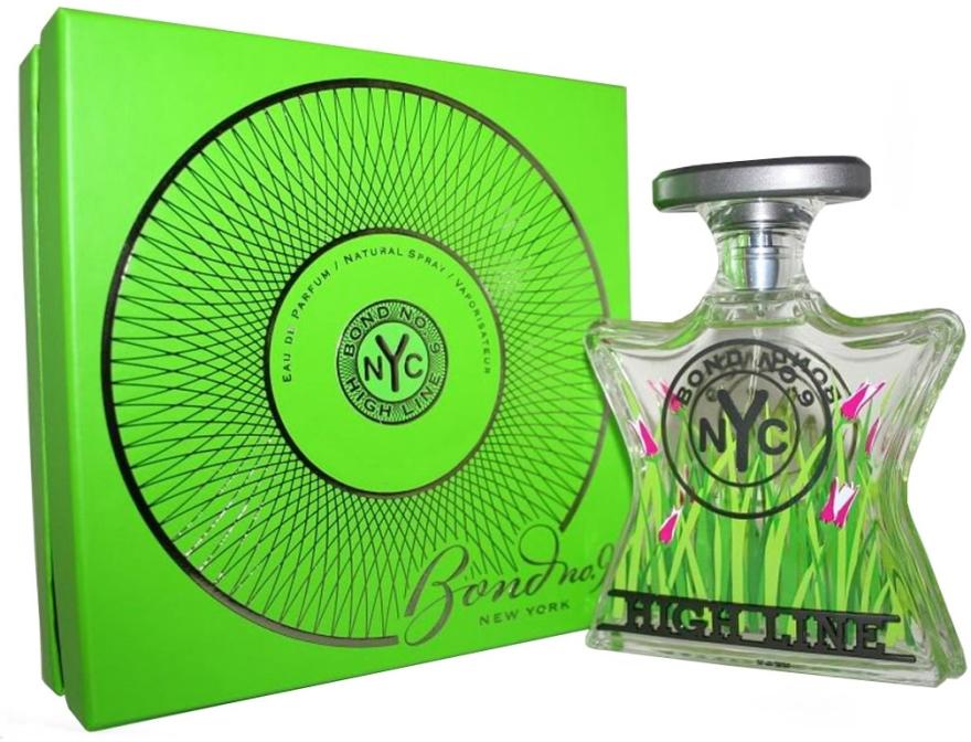 Bond No 9 High Line - Eau de Parfum — foto N1