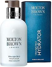 Profumi e cosmetici Crema viso idratante ultraleggera - Molton Brown Ultra-Light Bai Ji Hydrator