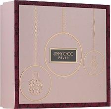 Profumi e cosmetici Jimmy Choo Fever - Set (edp 60 ml + b/lot 100 ml)