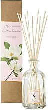 "Profumi e cosmetici Diffusore di aromi ""Magnolia"" - Ambientair Le Jardin de Julie Magnolia"