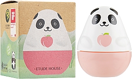 Profumi e cosmetici Crema mani al pesca - Etude House Missing U Hand Cream Panda