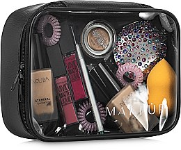 "Profumi e cosmetici Beauty case ""Big Event"" (senza cosmetici) - MakeUp"
