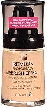 Profumi e cosmetici Fondotinta - Revlon Photoready Airbrush Effect