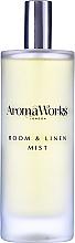 "Profumi e cosmetici Spray per ambienti ""Armonia"" - AromaWorks Harmony Room Mist"