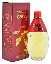 Profumi e cosmetici Cafe Parfums Cafe Sensual - Eau de Toilette