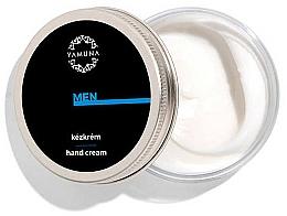 Profumi e cosmetici Crema mani - Yamuna Men