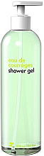 Profumi e cosmetici Courreges Eau de Courreges - Gel doccia