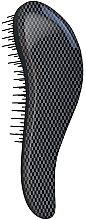Profumi e cosmetici Spazzola per capelli - Dtangler Black Point