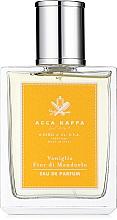 Profumi e cosmetici Acca Kappa Vaniglia Fior di Mandorlo - Eau de Parfum