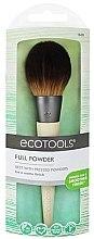 Profumi e cosmetici Pennello per cipria - EcoTools Full Powder