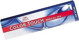 Profumi e cosmetici Tinta per capelli senza ammoniaca - Wella Professionals Color Touch Special Mix